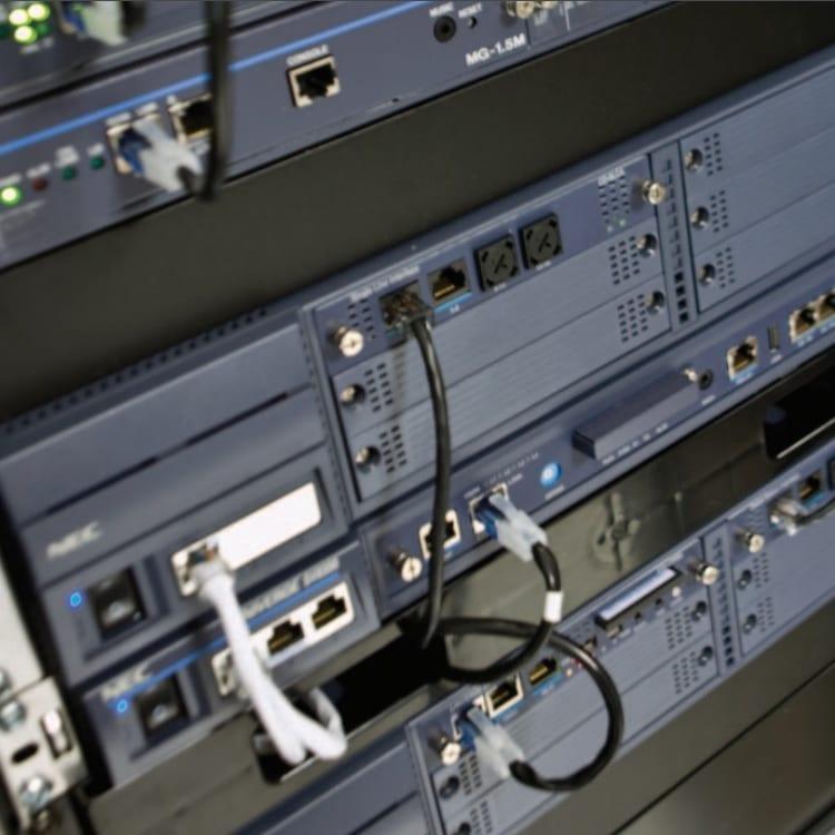 Pyer Communications - Phone Systems Melbourne - NEC SV8100 - Web Image 2