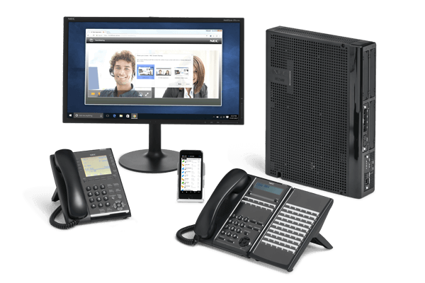 Pyer Phone Systems Melbourne - NEC solutions SL2100 family