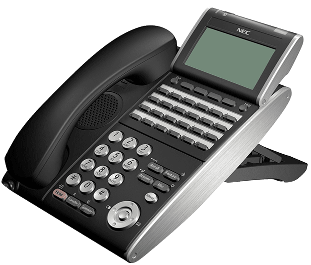 NEC Handset - NEC DT330 24D