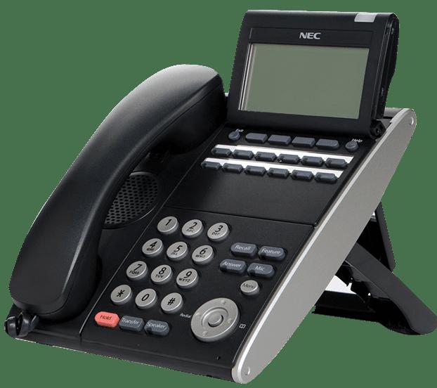 NEC Handset - NEC DT730 12D