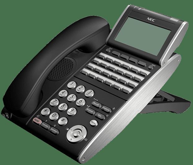 NEC Handset - NEC DT730 24D