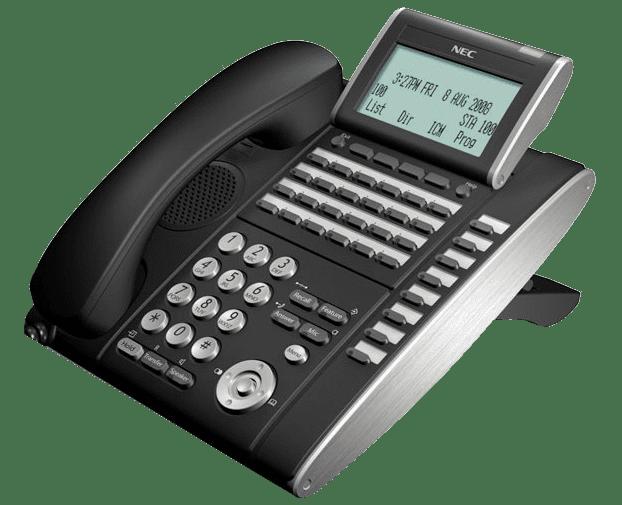 NEC Handset - NEC DT730 32D